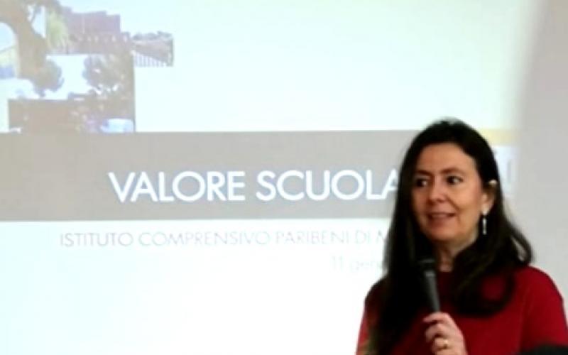 Dirigente Scolastica, Dott.ssa Anna Foggia